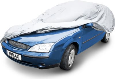 relaxdays  Auto-Garage Ganzgarage 483x178x120cm