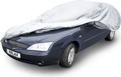 relaxdays  Auto-Garage Ganzgarage XL 534x178x120cm