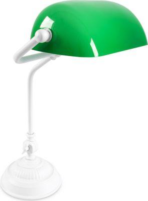 bankerlampe preisvergleich die besten angebote online kaufen. Black Bedroom Furniture Sets. Home Design Ideas