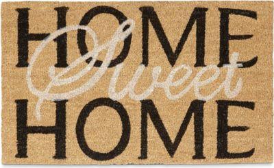 fu matte kokos preisvergleich die besten angebote online kaufen. Black Bedroom Furniture Sets. Home Design Ideas