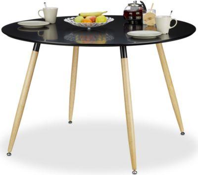 esstische 120 cm preisvergleich die besten angebote online kaufen. Black Bedroom Furniture Sets. Home Design Ideas