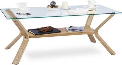 couchtisch buche glas preisvergleich die besten angebote online kaufen. Black Bedroom Furniture Sets. Home Design Ideas