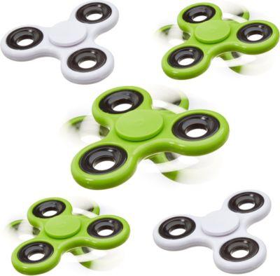 relaxdays-5x-fidget-spinner-handkreisel-fidget-toy-58-g-stress-reducer-spielzeug-grun-wei-