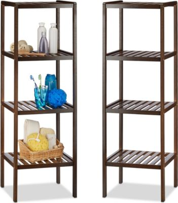 braun k chen standregale online kaufen m bel suchmaschine. Black Bedroom Furniture Sets. Home Design Ideas