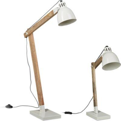 relaxdays-2er-lampen-set-skandinavisch-schreibtischlampe-standleuchte-wei-deckenfluter