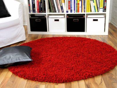 langflor teppich rund 200 preisvergleich die besten angebote online kaufen. Black Bedroom Furniture Sets. Home Design Ideas
