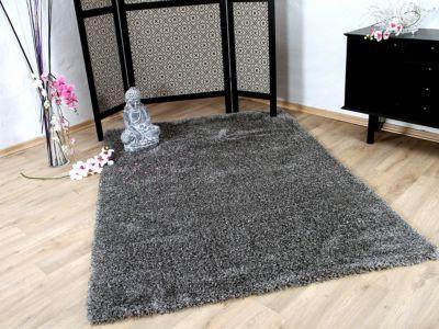 hochflor teppiche 140x200 preisvergleich die besten angebote online kaufen. Black Bedroom Furniture Sets. Home Design Ideas