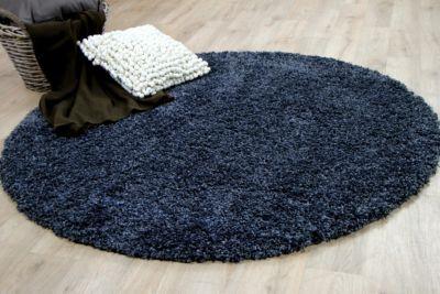 langflor teppich rund 100 preisvergleich die besten angebote online kaufen. Black Bedroom Furniture Sets. Home Design Ideas