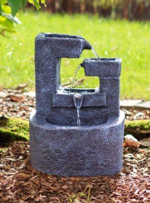 brunnen-springbrunnen-gartenbrunnen-foangolare-31x25x40cm-10776, 69.99 EUR @ plus-de