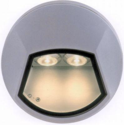 LED Wandleuchte IXIS Aufbauleuchte IP44 10339