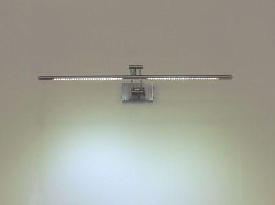 Design LED Bilderleuchte, SMD LED, 6 W, warmweiß, Kimi W2, 10410
