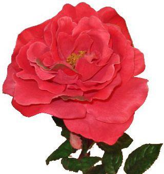 kunstliche-rose