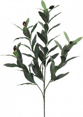 olivenzweig-kunstpflanze-mit-fruchten, 12.33 EUR @ plus-de