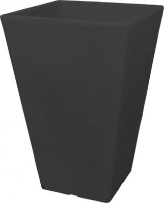 Pflanzkübel Kunststoff Anthrazit Preisvergleich • Die besten ...