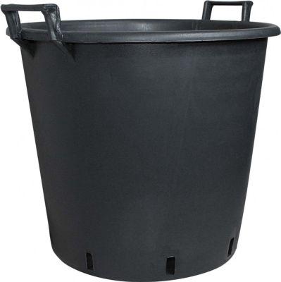 Pflanzcontainer aus Kunststoff mit... 60 cm | Büro > Büroschränke > Container | Kunststoff | Geli