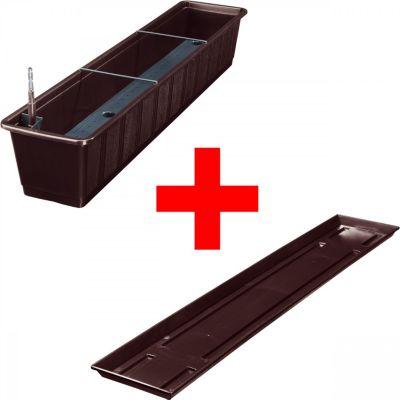balkonkasten preisvergleich die besten angebote online kaufen. Black Bedroom Furniture Sets. Home Design Ideas