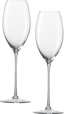 Zwiesel 1872 Champagner Glas 2er-Set Enoteca