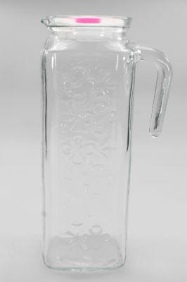 HTI-Living Glas-Karaffe Lav