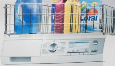 HTI-Line Waschmaschinenorganizer