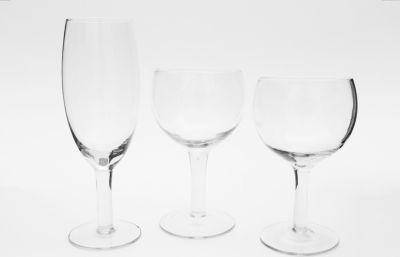 HTI-Living Wein- und Sektglas Partyset 18-tlg. ...