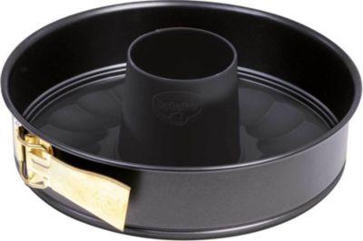 Dr. Oetker Springform mit Flach- und Rohrboden Back-Freude Classic | Küche und Esszimmer > Kochen und Backen > Backformen | dr. oetker