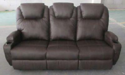 HTI-Line Relaxsessel 3-Sitzer Cadiz   Wohnzimmer > Sessel > Relaxsessel   HTI-Line
