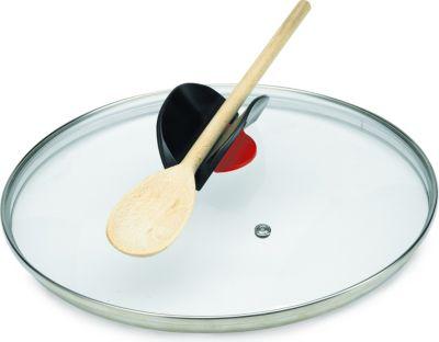 Ballarini Glasdeckel Click and Cook