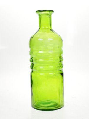 HTI-Living Wein- und Glasflasche XL Silvia