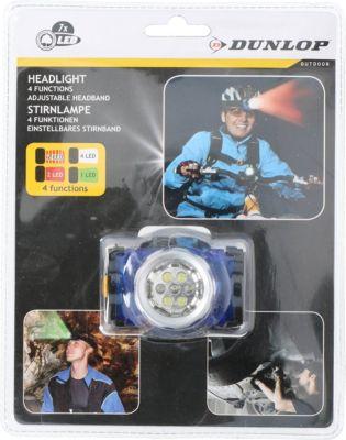 Dunlop LED Kopflampe