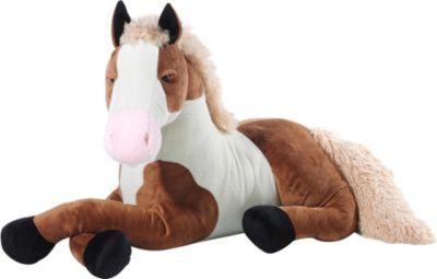WENDY Dixie, das Western Pinto Pferd, 70 cm