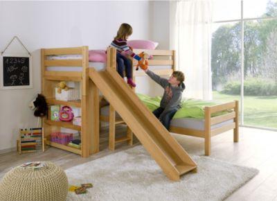 relita-etagenbett-beni-l-mit-rutsche-buche-massiv-natur-lackiert