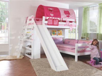 Relita Etagenbett Sky : Buche massiv etagenbetten online kaufen möbel suchmaschine