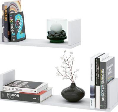 wandregal 40 cm preisvergleich die besten angebote online kaufen. Black Bedroom Furniture Sets. Home Design Ideas