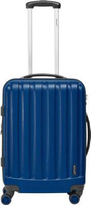 Packenger Koffer Koffer Velvet L