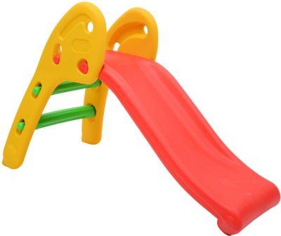 HOMCOM Kinderrutsche Spielzeug Slide Gartenrutsche Gartenrutsche Babyrutsche Spielzeug Rutsche