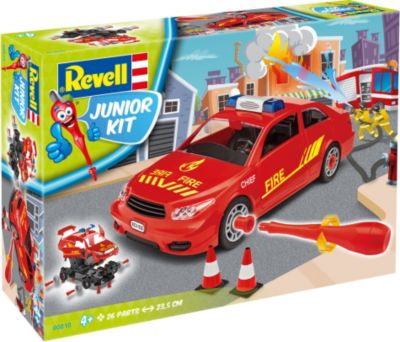 revell-fire-chief-car