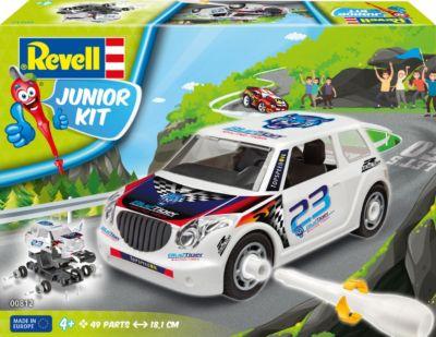 Revell Junior Kit Rallye Car