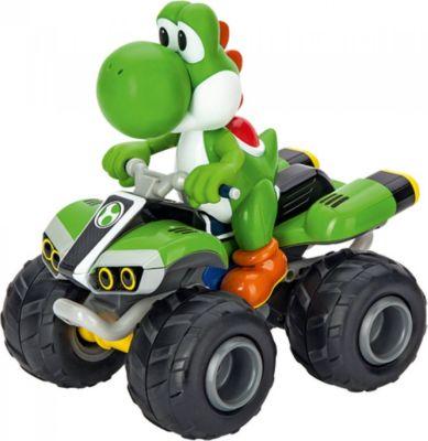 carrera-rc-mario-kart-8-yoshi-2-4-ghz-9-km-h-l-19-5-cm