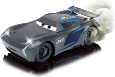 Dickie RC Cars 3 Ultimate Jackson Storm