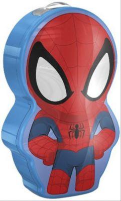 marvel-led-taschenlampe-spiderman