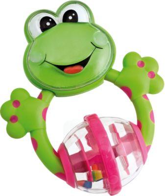 chicco-lustige-rasselbande-frosch
