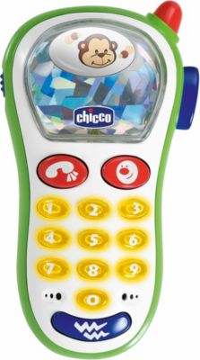 Chicco Baby´s Fotohandy