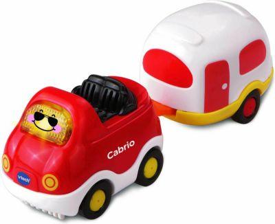 vtech-vtech-80-152404-tut-tut-baby-flitzer-cabrio-und-wohnwagen