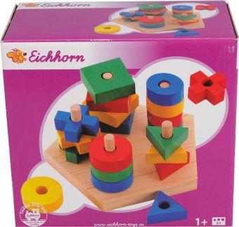 eichhorn-steckspiel