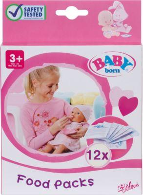 zapf-baby-born-nahrung