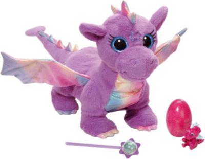 Toys & Hobbies 2006 Toy Major Trading Dinosaur T-rex & Tricerators T10 N