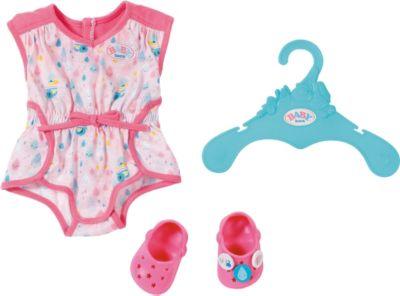 zapf-baby-born-shorty-pyjama-mit-clogs