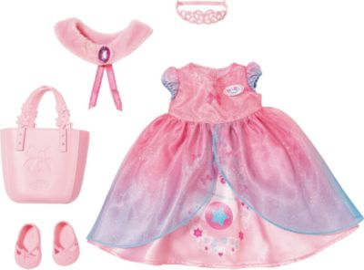 Zapf BABY born® Boutique Deluxe Shopping Prin