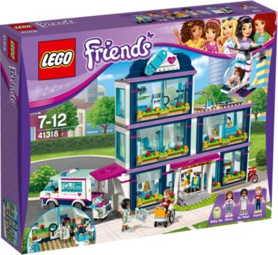 lego-friends-41318-heartlake-krankenhaus