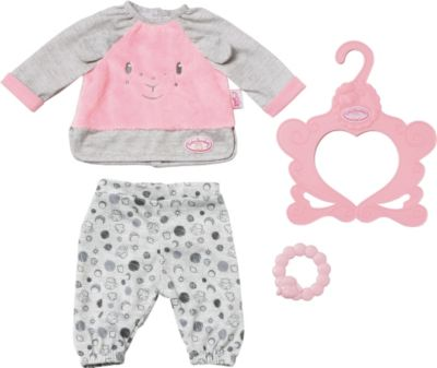 zapf-baby-annabell-sweet-dreams-schlafanzug